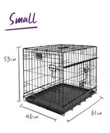 Kazoo Everyday Crate Small 61x46x53cm