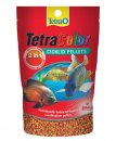 Tetra Tetracolor 2 In 1 Cichlid Large Pellets 80G