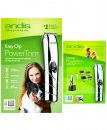 Andis D-4D Cordless Trimmer - EasyClip PowerTrim