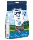Ziwi Peak Dog Food Air Dried 2.5kg Lamb