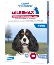 Milbemax Allwormer For Small Dogs 0.5-5kg 2 Tablets