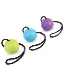 Kazoo Rubber Sling Ball Large