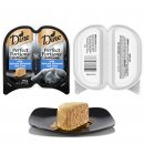 Dine Perfect Portions 2x37.5g Pate WhiteFish Tuna