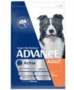 Advance Dog Adult All Breed Active 7kg