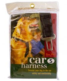 Beaupets Car Harness Small