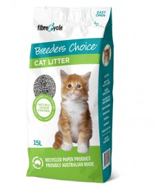 Breeders Choice Litter 15 Litres