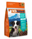 K9 Natural Puppy Beef Feast 1.8kg