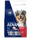 Advance Dog Adult All Breed Turkey 3kg