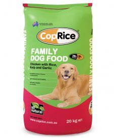 Coprice Family 20kg