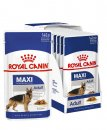 Royal Canin Dog Wet 10x140g Maxi Adult