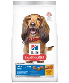 Hills Canine Adult Oral Care 2kg