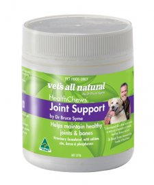 Vets All Natural Health Chews Joint Support 270g