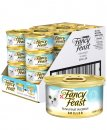 Fancy Feast 24x85g Grilled Tuna in Gravy