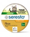 Bayer Seresto for Kittens and cats