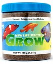 New Life Spectrum Grow Small Sinking (.5mm-.75mm) 140g