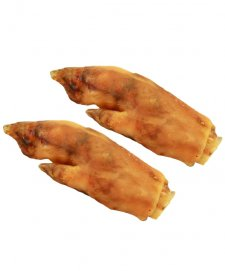 Stefmar Dried Pork Trotters 2Pack
