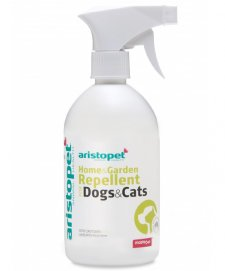 Aristopet Repellent Spray 125ml