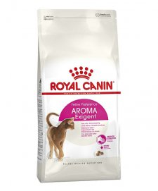 Royal Canin Cat Exigent 33 Aromatic 2Kg