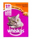 Whiskas 6.5kg Chicken Rabbit