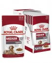 Royal Canin Dog Wet 10x140g Medium Ageing 10+