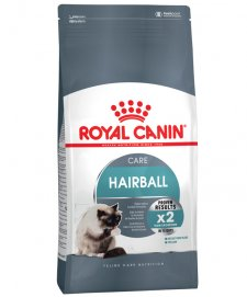 Royal Canin Cat Intense Hairball 4Kg