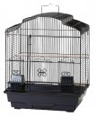 Bonofido Bird Cage18 inch Curved Top 46Wx36Dx52Hcm