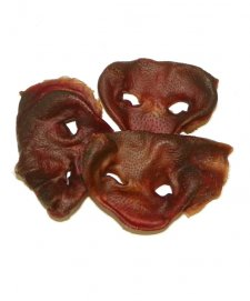 Stefmar Dried Pig Snouts 10Pack