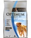 Optimum Dog Adult Chicken Vegetables Rice 15Kg