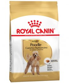 Royal Canin Dog Mini Poodle 7.5Kg