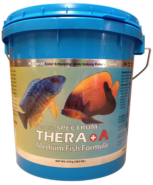 for Bulk fish food